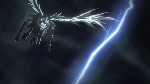 Death Note: Season 1 – Episode Rebirth