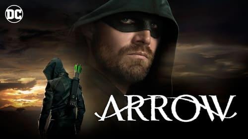 arrow - Season 0: Specials - Episode 6: Blood Rush, Part Five: Closing In