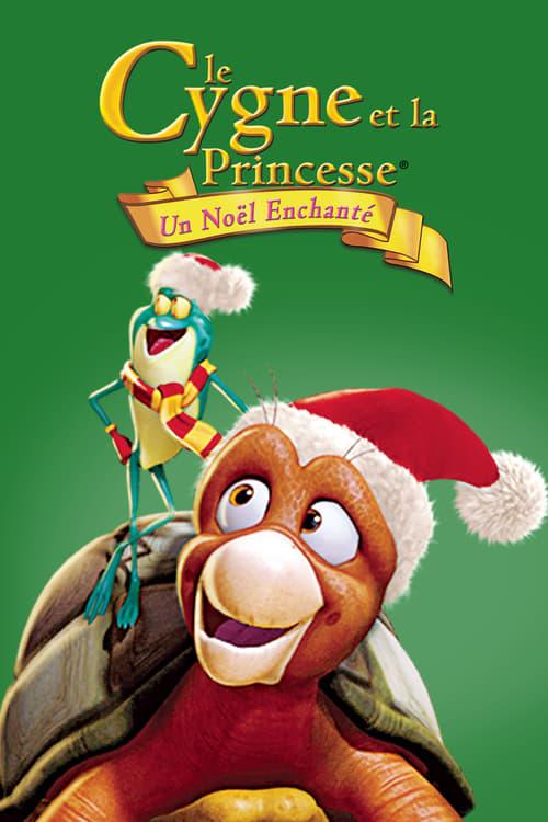 [FR] Le Cygne et la Princesse : Un Noël enchanté (2012) streaming fr