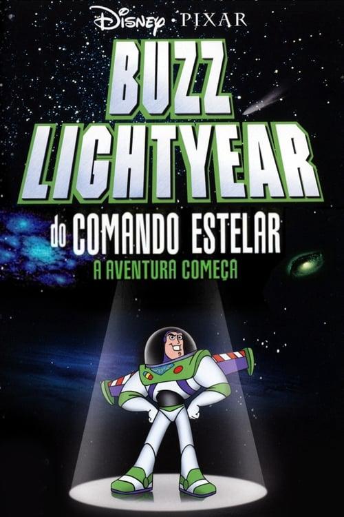 Assistir Buzz Lightyear do Comando Estelar - A Aventura Começa Em Boa Qualidade Gratuitamente