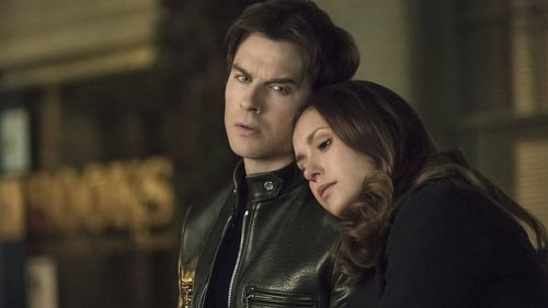The Vampire Diaries: Season 6 – Episod I Never Could Love Like That