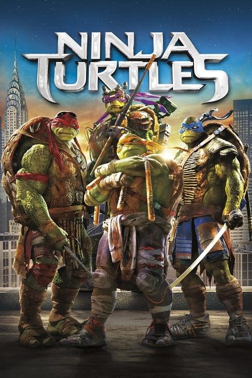 [720p] Ninja Turtles (2014) streaming film vf