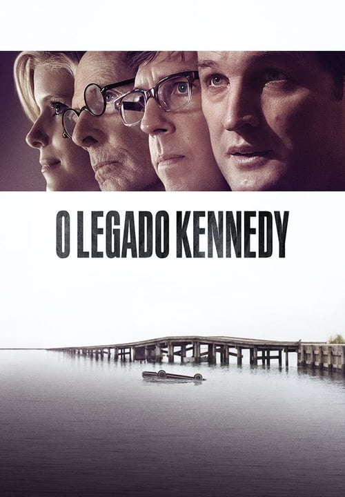Assistir O Legado Kennedy - HD 720p Dublado Online Grátis HD