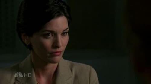 Law & Order: Season 17 – Épisode In Vino Veritas