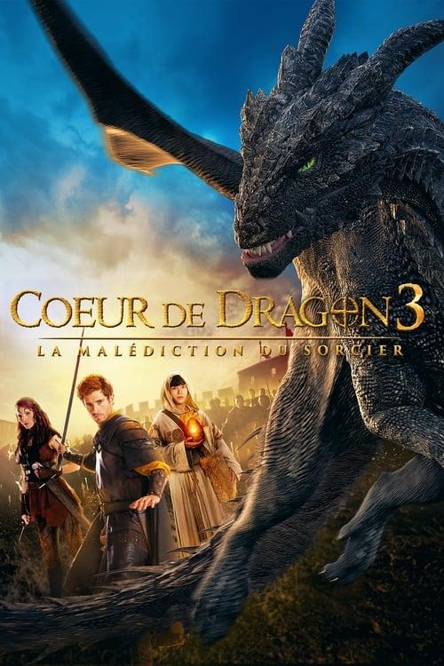 [HD] Cœur de dragon 3 : La malédiction du sorcier (2015) streaming fr