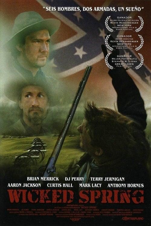 Mira La Película Wicked Spring Con Subtítulos En Español