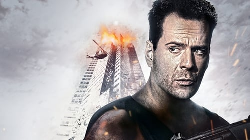 Die Hard - 40 Stories. Twelve Terrorists. One Cop. - Azwaad Movie Database