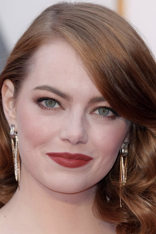 Largescale poster for Emma Stone