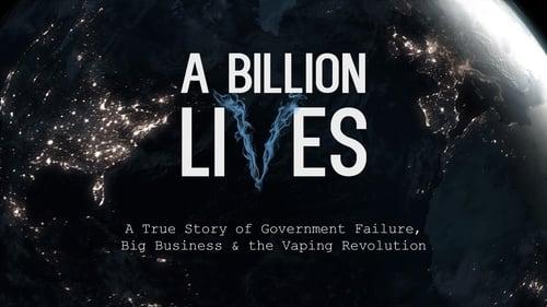 A Billion Lives (2016)