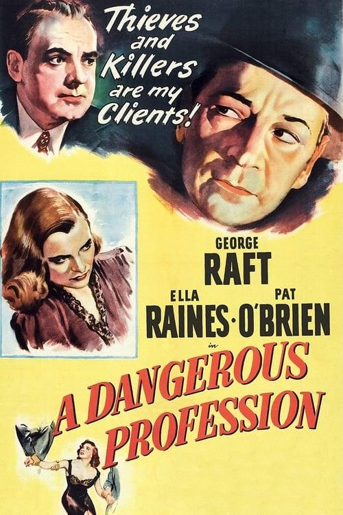 Film Ansehen A Dangerous Profession Mit Untertiteln
