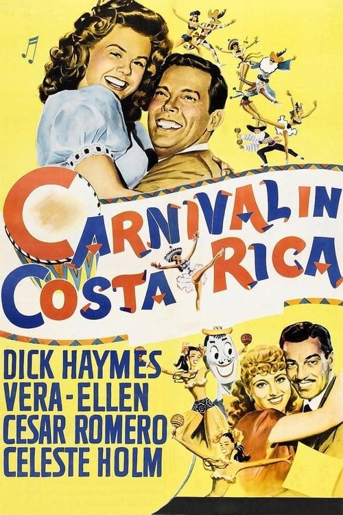 Regarder Le Film Carnival in Costa Rica Doublé En Français