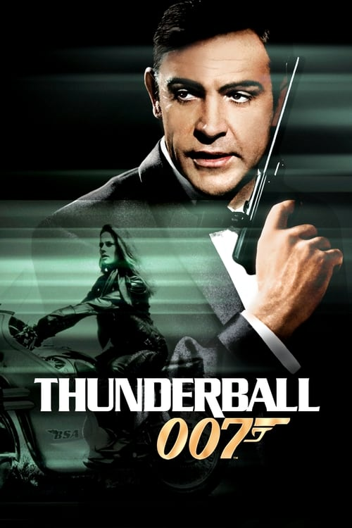 Watch Thunderball (1965) Best Quality Movie
