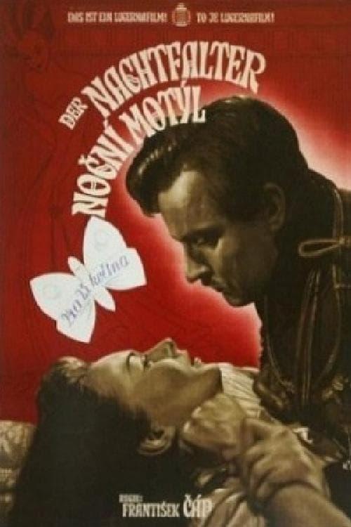Night Moth (1941)
