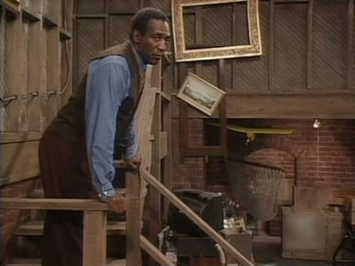 The Cosby Show: Season 7 – Episode It's All in the Game