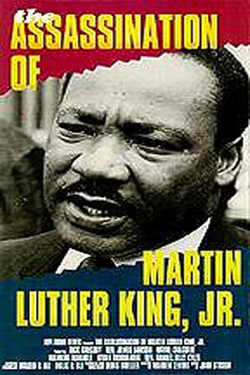 The Assassination of Martin Luther King MEGA