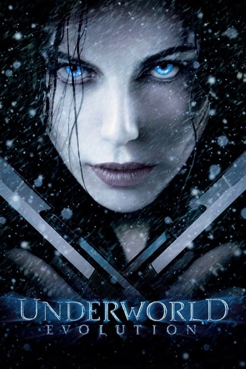 Watch Underworld: Evolution (2006) Movie Free Online