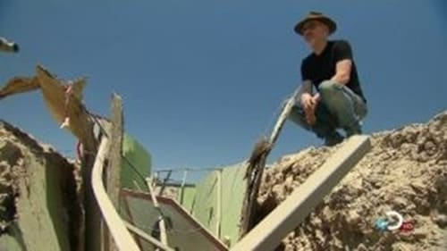 MythBusters: Season 2012 – Épisode Trench Torpedo
