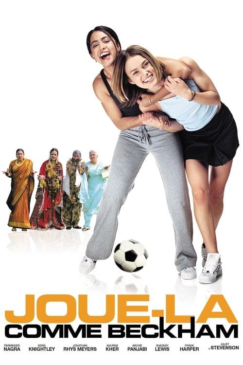 Regarder Joue-la comme Beckham (2002) Streaming HD FR