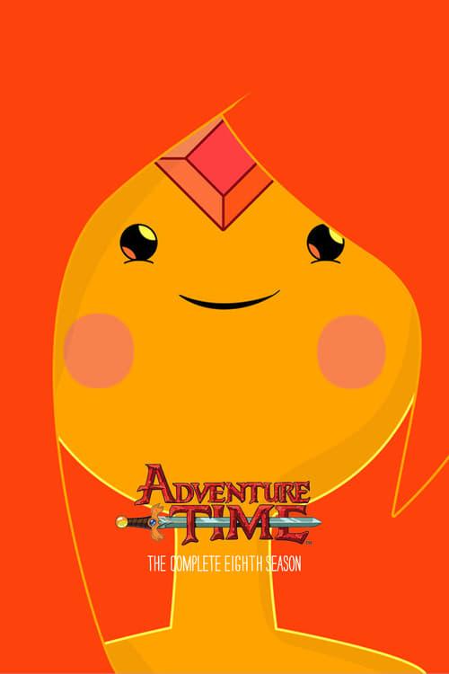 Adventure Time Season 8 Full Episodes Mtflix