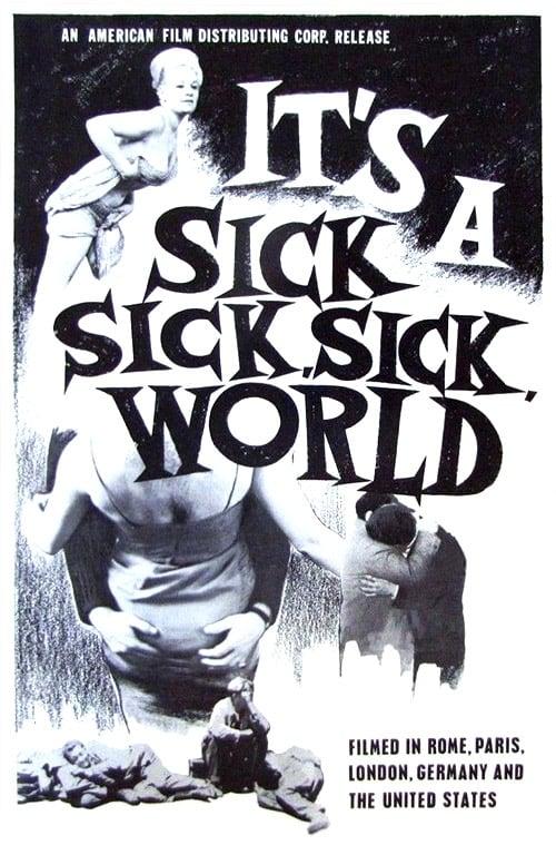 It's a Sick, Sick, Sick World (1965)