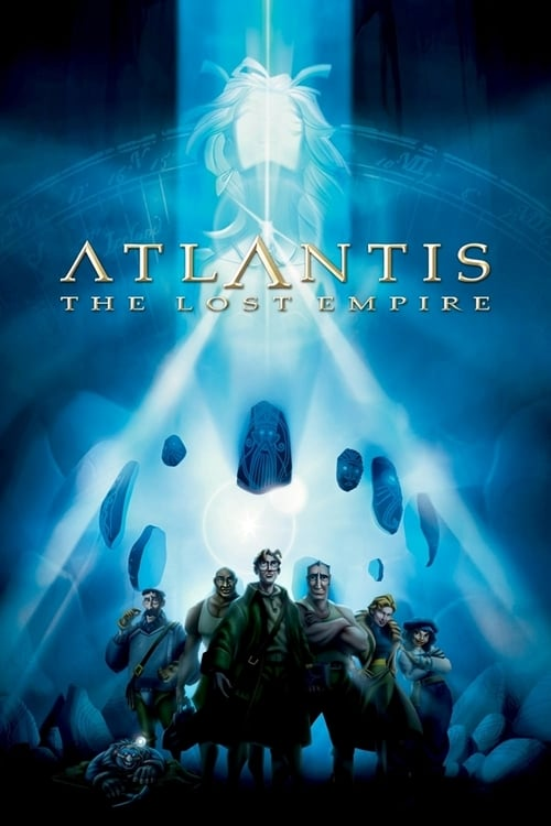 Atlantis: The Lost Empire film en streaming