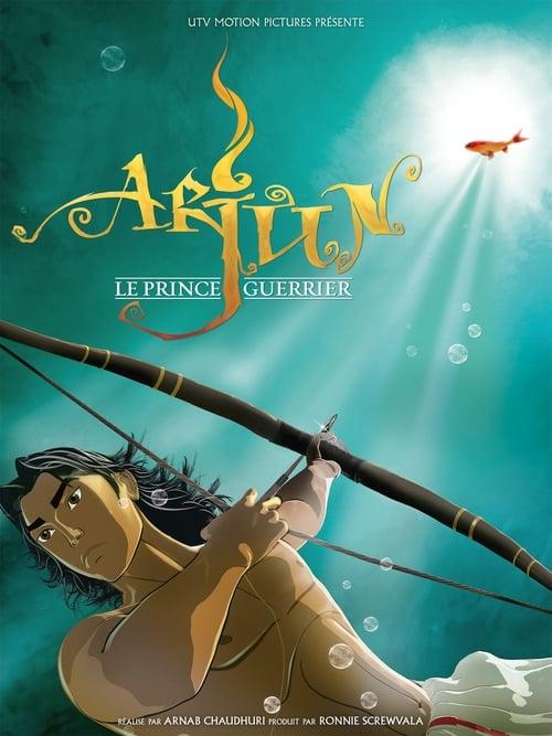 ➤ Arjun: Le prince guerrier (2012) streaming Netflix FR