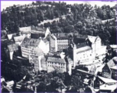NOVA: Season 28 – Episode Nazi Prison Escape