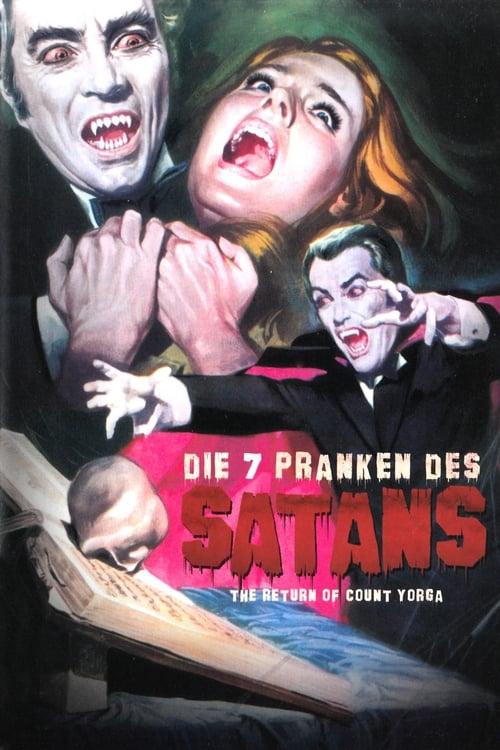 Vidéo Die sieben Pranken des Satans Plein Écran Doublé Gratuit en Ligne 4K HD