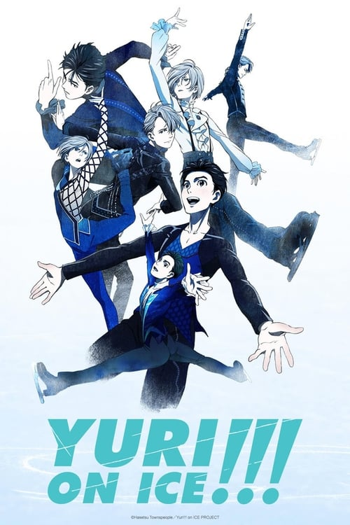 Yuri!!! on Ice-Azwaad Movie Database