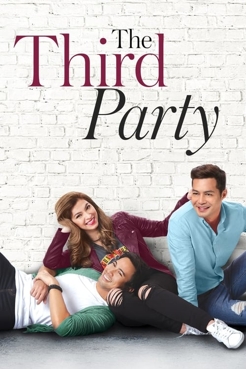 Watch The Third Party online