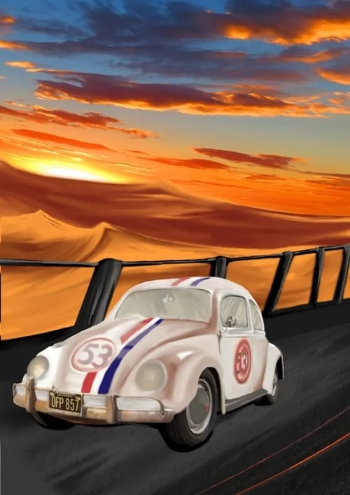 Herbie: One Last Ride (1969)