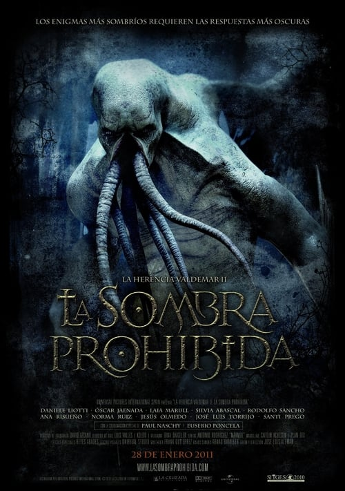 The Valdemar Legacy Collector (2014)