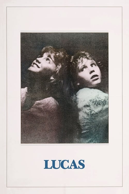 Watch Lucas (1986) Movie Free Online
