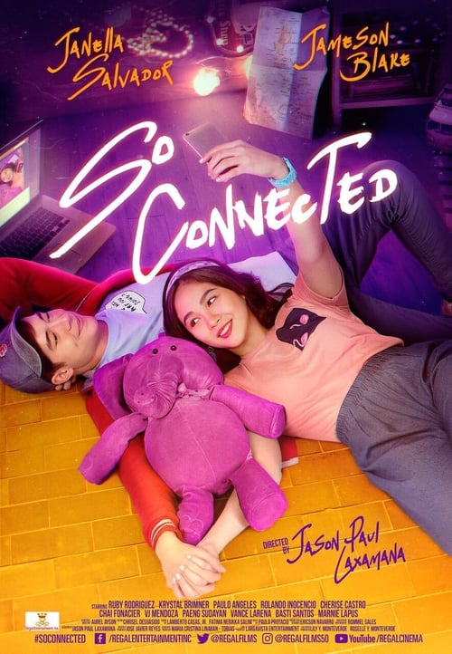 So Connected poster