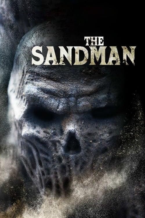 Assistir Sandman - Pesadelo Real