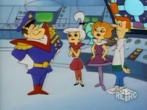 The Jetsons: Season 2 – Épisode Team Spirit