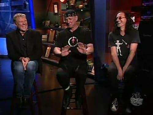 The Colbert Report: Season 4 – Episode Rush