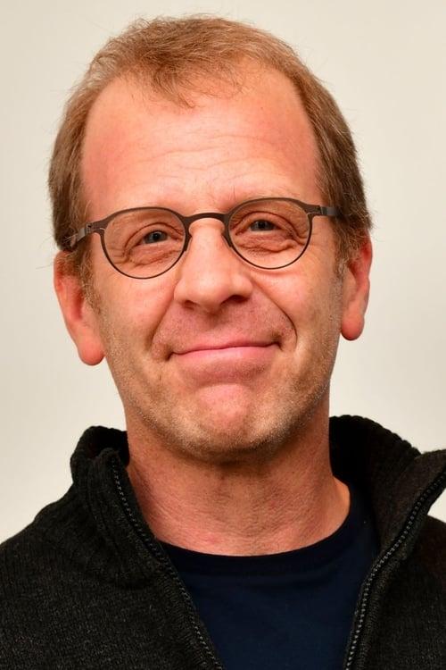 Paul Lieberstein