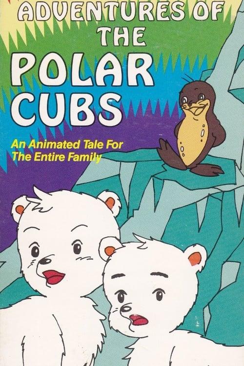 Adventures of the Polar Cubs (1979)