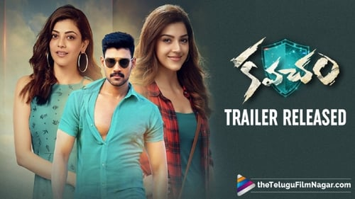 Inspector Vijay(Kavacham) (2019) Hindi Dubbed Watch Online & Download