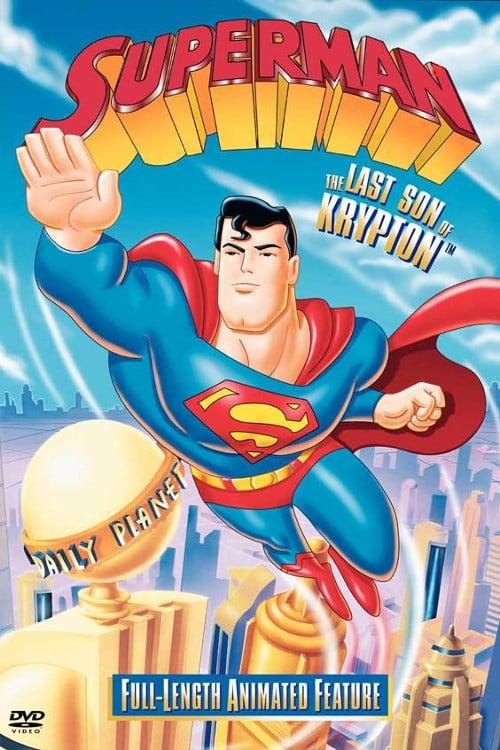 Assistir Superman - The Last Son of Krypton Online
