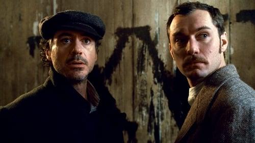 Subtitles Sherlock Holmes (2009) in English Free Download | 720p BrRip x264