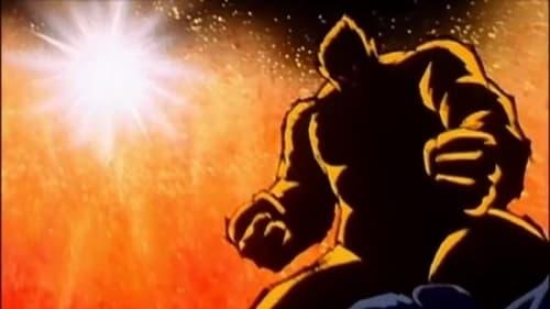 Dragon Ball Z 1991 Bluray 1080p: Namek Saga – Episode Goku's New Power