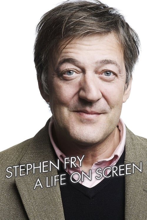 A Life On Screen: Stephen Fry (2015)