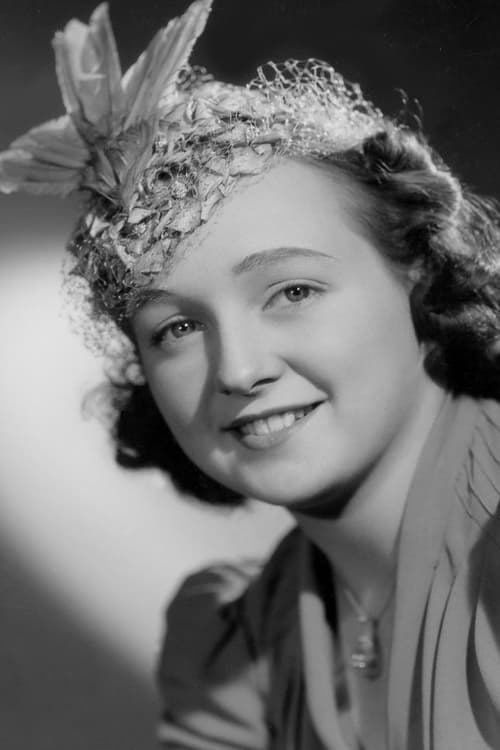 Marilyn Harris
