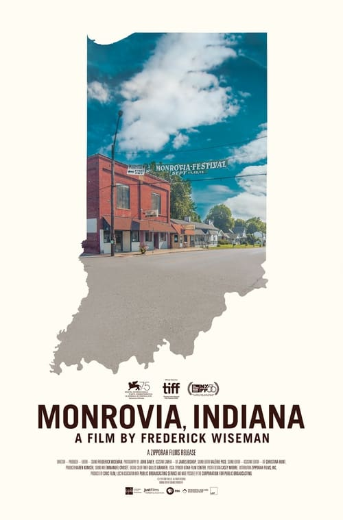 Monrovia, Indiana Watch Online Full Free 2017