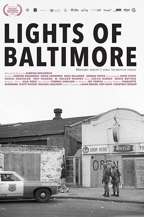 Lights of Baltimore