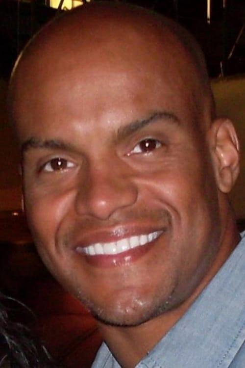 Trevor E. Dickerson
