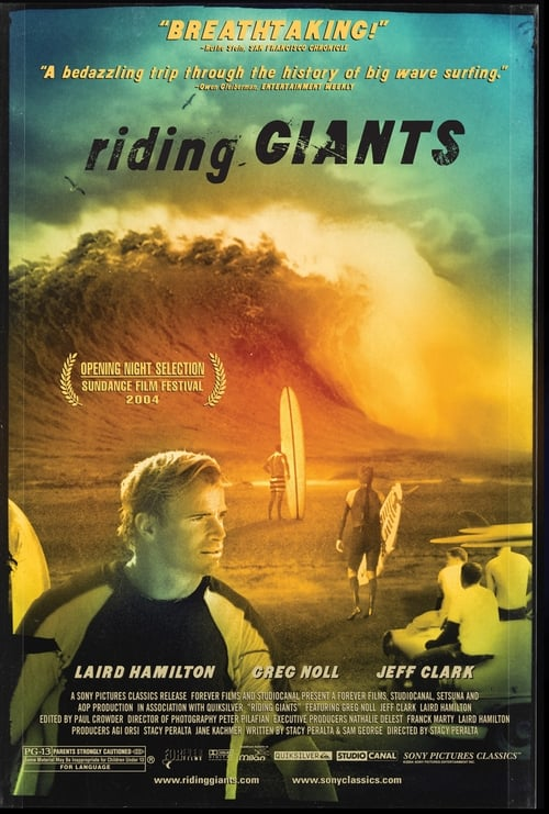 Regarder Riding Giants (2004) Streaming HD FR