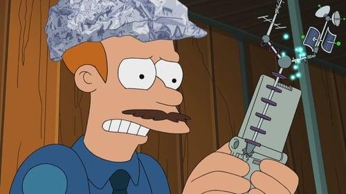 Futurama - Season 0: Specials - Episode 6: 5